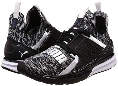 Sneakers 19159701 Uomo Nero Scarpe block Puma IwZx55