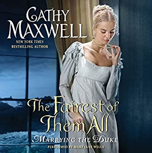 The Fairest of Them All Audiobook