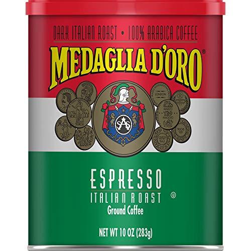 MEDAGLIA D'ORO Italian Roast