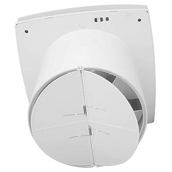 Ventilador de Ventilación Para El Hogar de 6 pulgadas, 118CFM 25W ...
