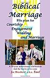 Biblical Marriage, Joe Brusherd A.K.A. Yosef, 1477454470