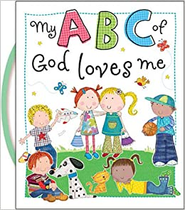 Image result for My ABC of God Loves Me
