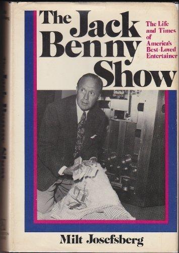 The Jack Benny Show by Milt Josefsberg (1977-01-01) (Arlington Jack)