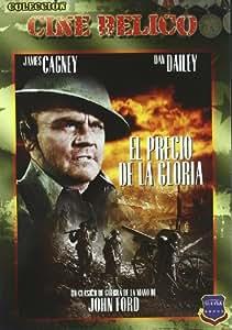 El Precio De La Gloria [DVD]
