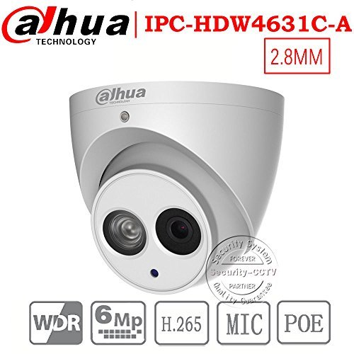 Top 10 recommendation ip camera 6mp poe | Shitirou Product Reviews