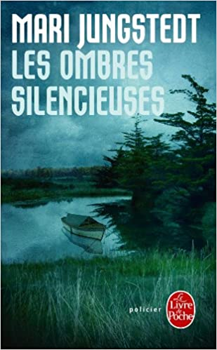 Amazon Com Les Ombres Silencieuses Ldp Policiers French