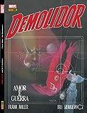 capa de Demolidor: Amor E Guerra