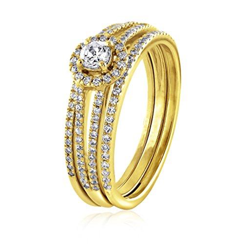 053-ct-white-natural-diamond-bridal-collection-14k-yellow-gold-ladies-wedding-ring-set-g-hi2-i3