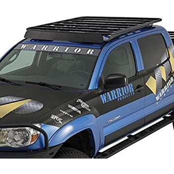 Warrior Products 4860 Roof Rack