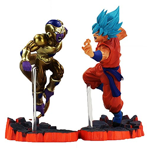 2pcs-Perfect-Anime-Action-Figures-Collectible-Cool-Action-Figures-From-popular-Anime-dolls-Best-Present