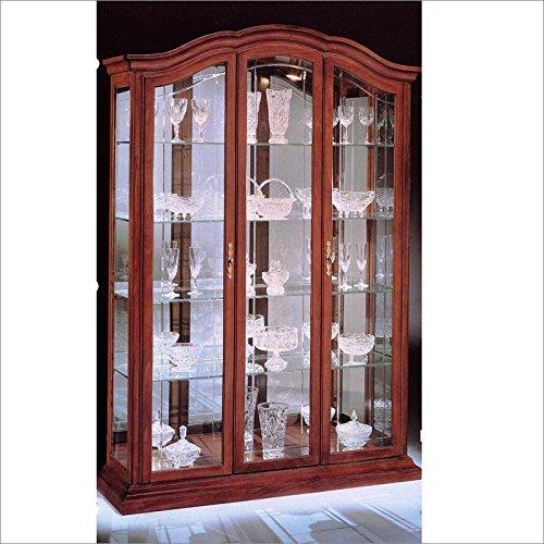 (Philip Reinisch Lighthouse Oxford Curio Cabinet )