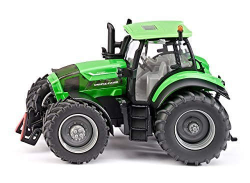 Siku 1:32 Deutz-Fahr Agrotron 7230 TTV Tractor Die Cast Model by Siku