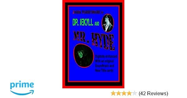 Amazon.com: Dr. Jekyll and Mr. Hyde: Robertston John S ...