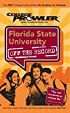Florida State University, Richard Bist, 1427400601
