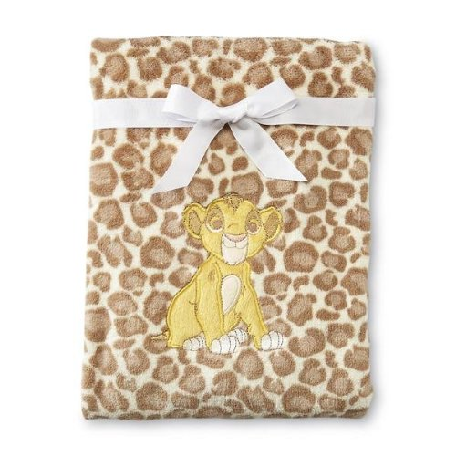 Disney Baby The Lion King Infant Blanket