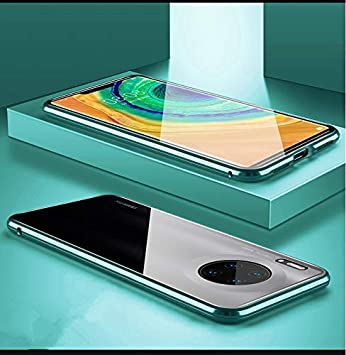 SWMGO® Anti-Arañazos Vaso Funda para Huawei Mate 30 Pro/Huawei ...