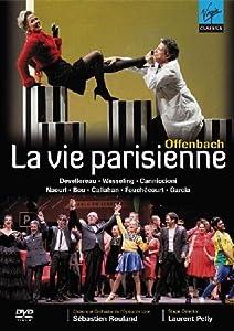 vignette de 'Vie parisienne (La) (Jacques Offenbach)'