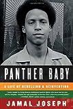 Panther Baby, Jamal Joseph, 1565129504