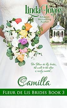 Camilla: Fleur de Lis Brides by [Joyce, Linda]