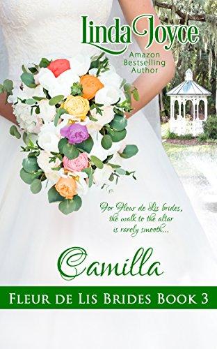 Camilla: Fleur de Lis Brides]()