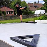 Better Hockey Extreme Triangle Passer - Become a