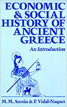 Book Economic and Social History of Ancient Greece: An Introduction by Austin (1992-07-01)