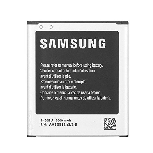 Samsung EB-B600BUB EB-B600BUBESTA Battery Galaxy S4 Original OEM (Bulk Packaging)