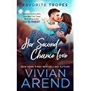 Her Second Chance Love: contains Rocky Mountain Romance / Prom Queen (Favorite Tropes Collection Book 4)