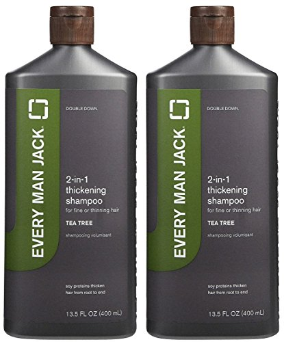 Every Man Jack Thickening Conditioner product image