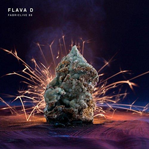 VA-FabricLive 88-Flava D-(FABRIC176)-CD-FLAC-2016-SPL Download