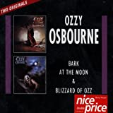 Bark at the Moon /Blizzard of Oz