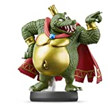 Nintendo amiibo - King K. Rool - Super Smash Bros. Series: more info