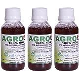 Agro Plus AM003_3 Pesticide - Set of 3