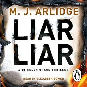 Liar Liar Hörbuch