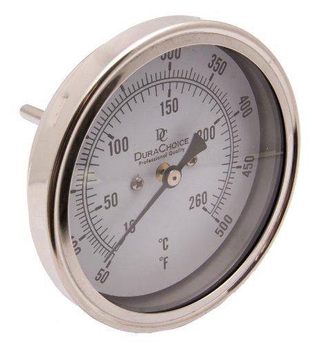 (Industrial Bimetal Thermometer 3