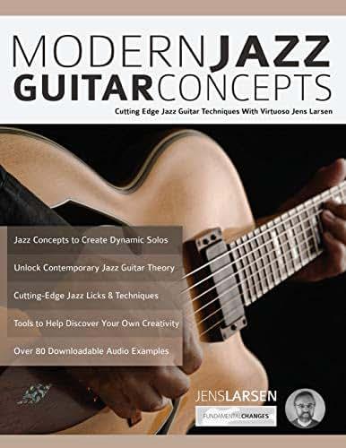 Mua Jazz guitar trên Amazon Mỹ chính hãng giá rẻ   Fado vn