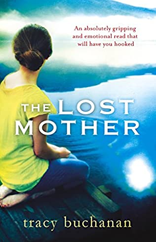 book cover of The Lost Mother