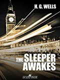 Free eBook - The Sleeper Awakes