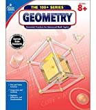 Geometry , Grades 8 - 10 (The 100+ SeriesTM)