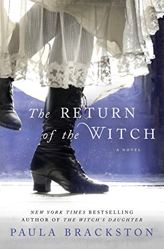 (The Return of the Witch: A Novel (The Witch's Daughter Book 2))