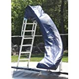 Weather-Proof Slide Cover - Right Curve