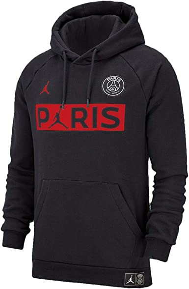 Nike Paris Saint-Germain Fleece