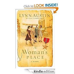 Woman's Place, A: A Novel Lynn Austin