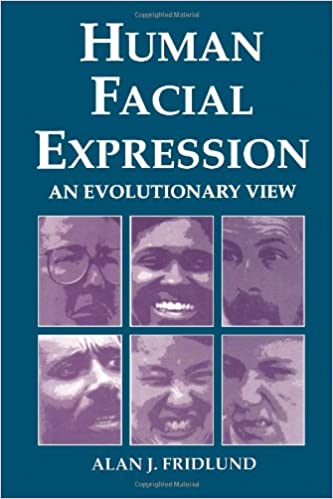 Evolutionary expression facial human view images