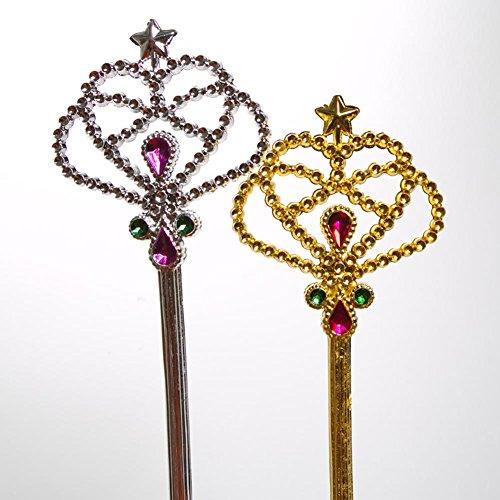 Costume Fairy Princess Queen Scepter