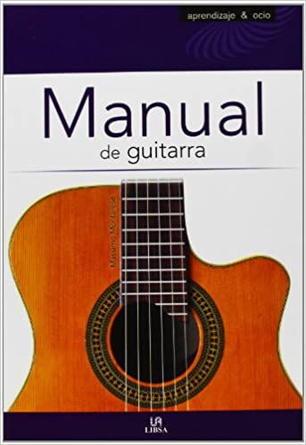Manual De Guitarra (Aprendizaje y Ocio): Amazon.es: Massimo Montarese, Ernesto Baracchi: Libros