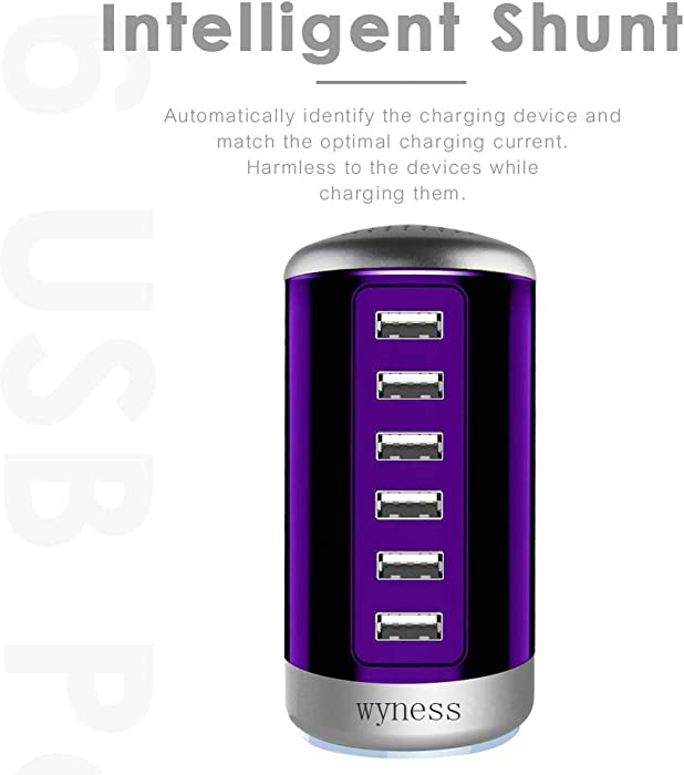 Top 8 Charging Station For Multiple Devices Furniture