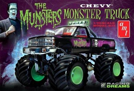 シェビィ マンスターズ トラックの商品画像