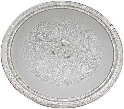 LG - Diámetro de Plato Giratorio MICROONDAS 28,4 cm - Peso 780 ...