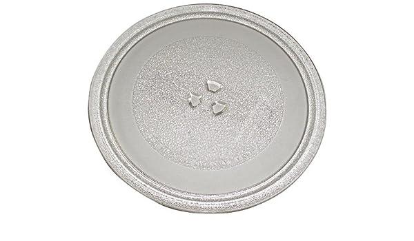 LG - Plato Giratorio de Cristal diámetro 280 M/M - 3390 W1G010 A ...